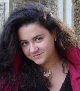 Scandurra Elena Marketing and Communication Manager Foto