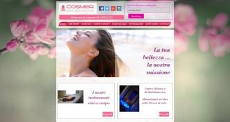 Visita il sito www.cosmersalutebenessere.com