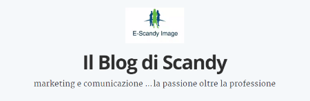 il blog di Scandy